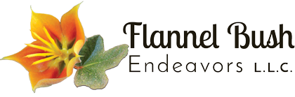 Flannel Bush Endeavors Logo