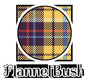 Flannel Bush Endeavors Logo